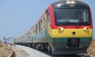 Ghana to construct 340km railway line at $2.2bn while 146km Lagos-Ibadan costs $2bn