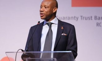GT Bank receives N25bn funding from DBN for disbursement to SMEs