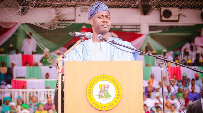 Re: Makinde's populism and sustainability