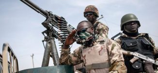 Military: We are not planning to overthrow Buhari
