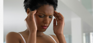 Study: Chronic stress can harm female reproductive function