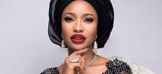 Tonto Dikeh: The best part of my body is my private part