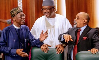 Buhari's cabinet: To be or not to be?