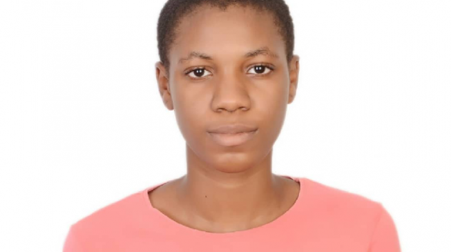 ALERT: This secondary school student is missing