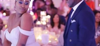 WATCH: YouTube ranks top Nigerian wedding dance entrances
