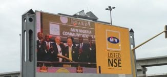 Next to Dangote, gained N183bn in 16 mins — 7 things to know about MTN listing