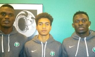 Italy-born Zaccala, two home-based stars… meet Flying Eagles goalkeepers for U20 World Cup
