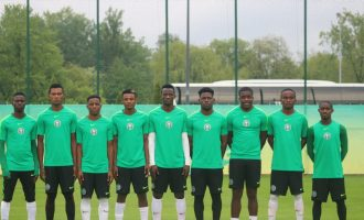 Meet the seven Flying Eagles midfielders for U20 World Cup