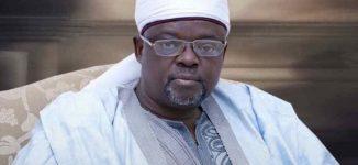 Yakubu Lame, ex-police affairs minister, is dead