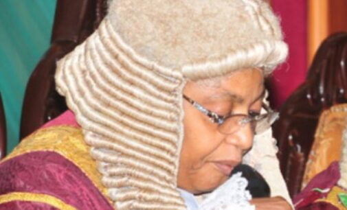 Sagay and others, this is what our laws say on Zainab Bulkachuwa