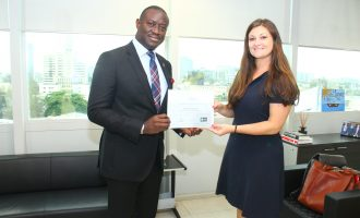 Zenith becomes first Nigerian bank to 'consecutively audit' its carbon emission