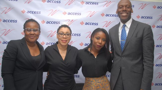 Polo star is Access Bank W brand ambassador