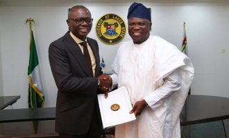 I won't attend Sanwo-Olu's inauguration, says Ambode