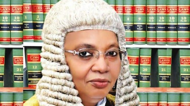 PDP asks appeal court president to quit presidential election tribunal