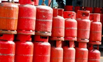 FG: Individuals can no longer own gas cylinders