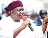 Taraba gov approves death penalty for kidnappers