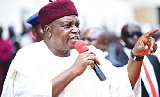 Taraba gov bans use of polythene bags