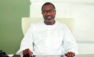 Otedola offers scholarship to young girl spotted dancing to DJ Cuppy's 'Gelato'