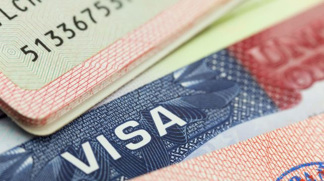 US suspends visa drop box service in Nigeria