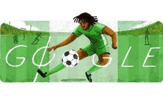 Google celebrates late Samuel Okwaraji with doodle