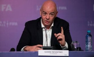Qatar 2022 FIFA World Cup to feature 32 countries — NOT 48