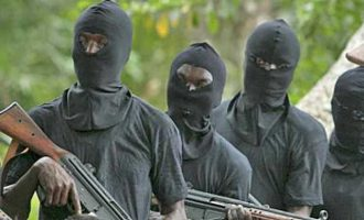 Ex-bandits: Police harassment forced us into kidnapping