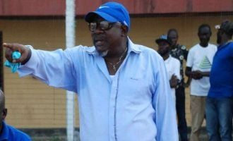 Ogbeide, Lobi Stars' coach, is dead