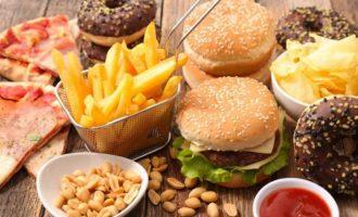 UNICEF: Poor diets damaging children's health