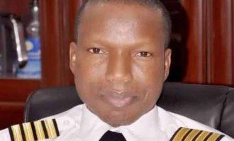 Buhari sacks FAAN MD, appoints Rabiu Yadudu
