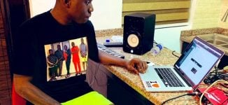 Zlatan Ibile: How I almost 'carried laptop' after girls frustrated me
