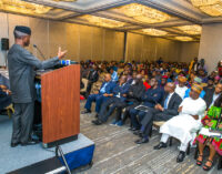 Nigeria remains the best place to invest, says Osinbajo