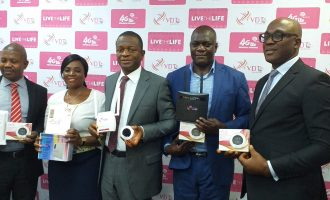 VDT communications to launch 4G LTE data services