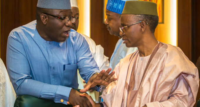 'It's not sustainable' — governors kick against fuel subsidy