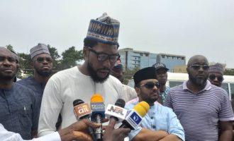 APC group accuses Lawan of compensating Buhari's enemies