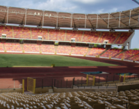 Engineer: Why we're yet to complete renovation of Abuja stadium