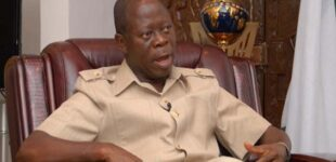 Edo APC: We lost because of Oshiomhole's arrogant and irresponsible leadership