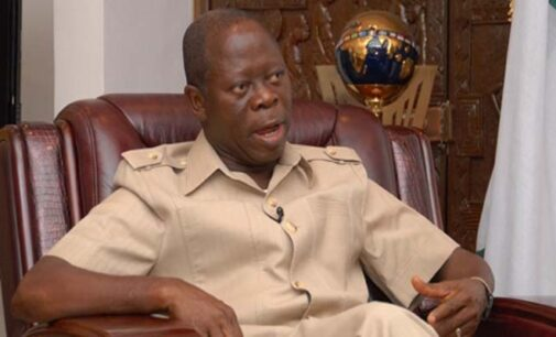 Edo APC: We lost because of Oshiomhole's irresponsible leadership
