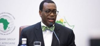 Akinwumi Adesina: Africa's growth will be an economic miracle