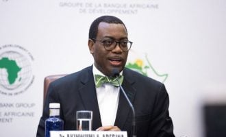 Sierra Leonean president, first US rep to AfDB back Akinwunmi Adesina