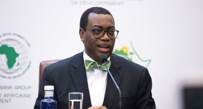 Adesina: Lack of skills partly to blame for unemployment in Africa