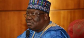 Killing of Nigerians in your country must stop, Lawan tells South Africa