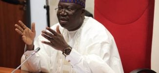Nigerians need to pray more over insecurity, says Lawan