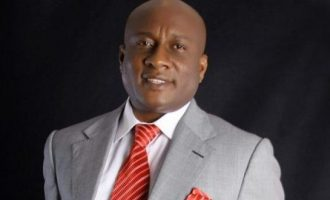 Allen Onyeama: A salute to commitment, resilience, enterprise and excellence