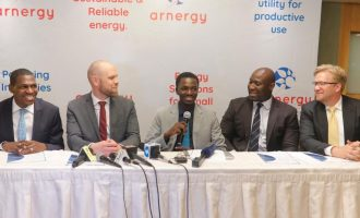 Nigerian energy startup, Arnergy, raises $9m in Series A financing