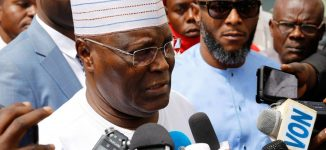 'Police stretched to the limits' — Atiku expresses support for 'Amotekun'