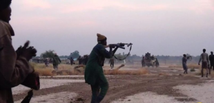 Troops in pursuit as Boko Haram abducts travellers on Damaturu-Maiduguri road