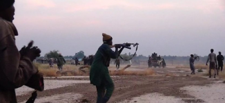 How Boko Haram 'abducted soldiers, killed 28' at Borno military base