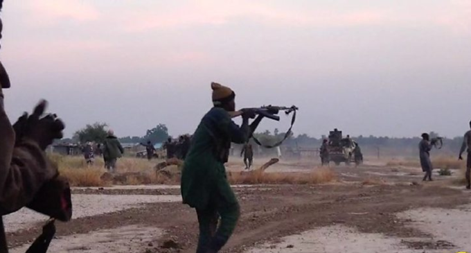 'Seven soldiers killed' as troops get tricked by Boko Haram