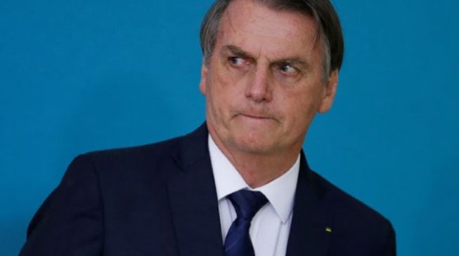 39Kg of cocaine found on Brazilian president's plane