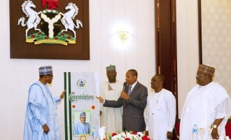 Buhari describes FCT residents as 'necessary evil' for voting PDP